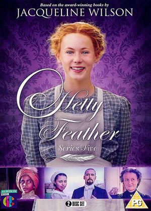 Rent Hetty Feather: Series 5 Online DVD & Blu-ray Rental