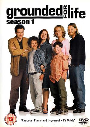 Rent Grounded for Life: Series 1 Online DVD & Blu-ray Rental