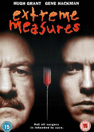 Rent Extreme Measures Online DVD & Blu-ray Rental