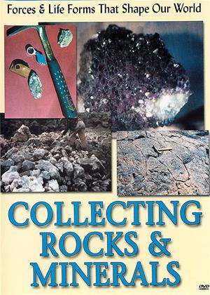 Rent Physical Geography II: Collecting Rocks and Minerals Online DVD & Blu-ray Rental