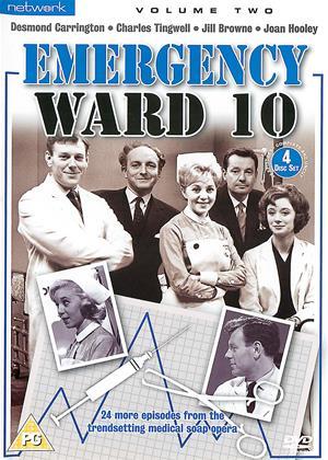 Rent Emergency Ward 10: Vol.2 Online DVD & Blu-ray Rental