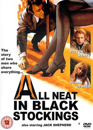 Rent All Neat in Black Stockings Online DVD & Blu-ray Rental