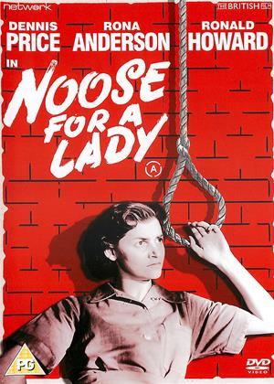 Rent Noose for a Lady Online DVD & Blu-ray Rental