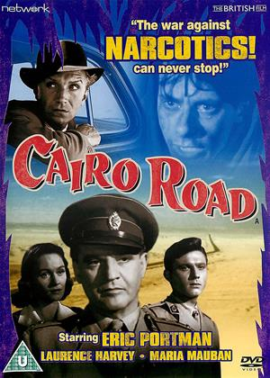 Rent Cairo Road Online DVD & Blu-ray Rental