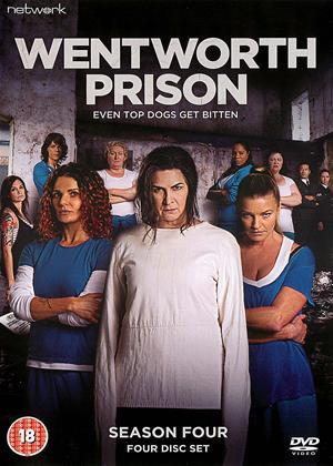 Rent Wentworth Prison: Series 4 (aka Wentworth) Online DVD & Blu-ray Rental