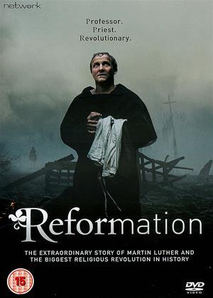 Rent Reformation (aka Zwischen Himmel und Hölle) Online DVD & Blu-ray Rental