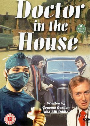 Rent Doctor in the House: Series 2 Online DVD & Blu-ray Rental