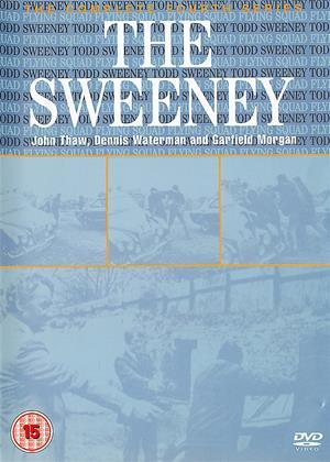 Rent The Sweeney: Series 4 Online DVD & Blu-ray Rental