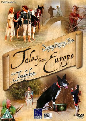 Rent Tales from Europe (aka The Singing Ringing Tree / The Tinder Box) Online DVD & Blu-ray Rental