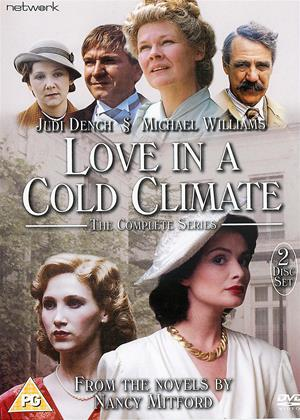 Rent Love in a Cold Climate: Series (aka Love in a Cold Climate - The Complete Series) Online DVD & Blu-ray Rental