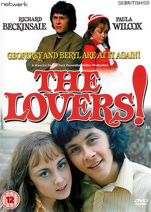 Rent The Lovers! Online DVD & Blu-ray Rental