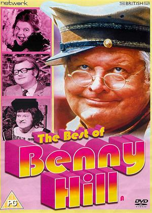 Rent The Best of Benny Hill Online DVD & Blu-ray Rental