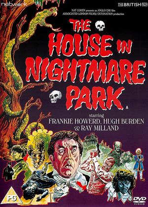 Rent The House in Nightmare Park Online DVD & Blu-ray Rental