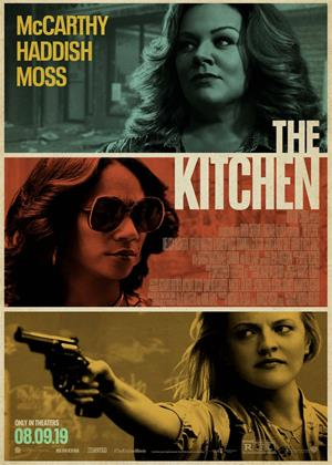 Rent The Kitchen Online DVD & Blu-ray Rental