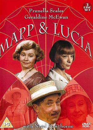 Rent Mapp and Lucia: Series (aka Mapp & Lucia) Online DVD & Blu-ray Rental