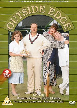 Rent Outside Edge: Series 1 Online DVD & Blu-ray Rental