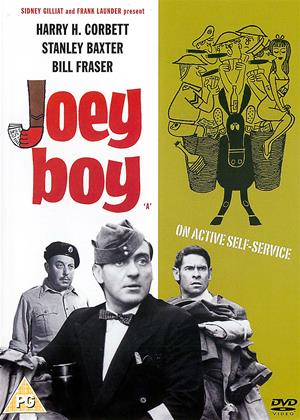 Rent Joey Boy Online DVD & Blu-ray Rental