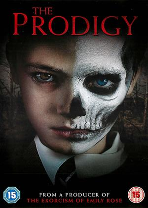 Rent The Prodigy (aka Descendant) Online DVD & Blu-ray Rental