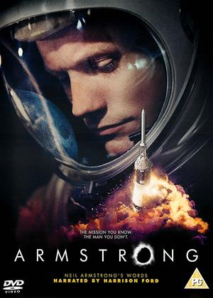 Rent Armstrong Online DVD & Blu-ray Rental