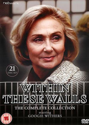 Rent Within These Walls: Series 3 Online DVD & Blu-ray Rental