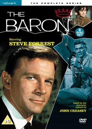 Rent The Baron: Series Online DVD & Blu-ray Rental