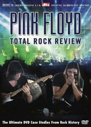 Rent Pink Floyd: Total Rock Review Online DVD & Blu-ray Rental