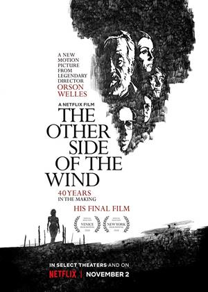 Rent The Other Side of the Wind Online DVD & Blu-ray Rental