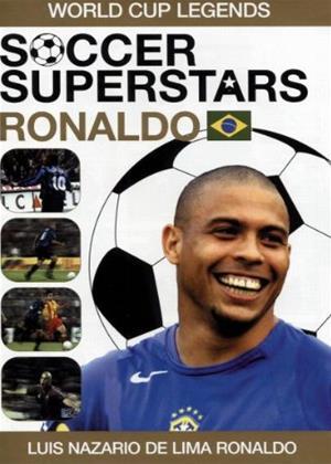 Rent Soccer Superstars: Ronaldo Online DVD & Blu-ray Rental