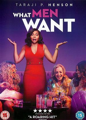 Rent What Men Want Online DVD & Blu-ray Rental