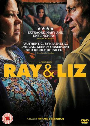 Rent Ray and Liz (aka Ray & Liz) Online DVD & Blu-ray Rental