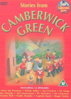 Rent Stories from Camberwick Green Online DVD & Blu-ray Rental