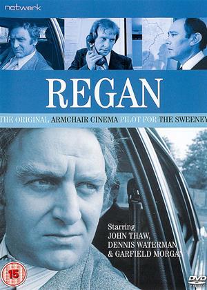 Rent Regan (aka Armchair Cinema: Regan: Pilot) Online DVD & Blu-ray Rental