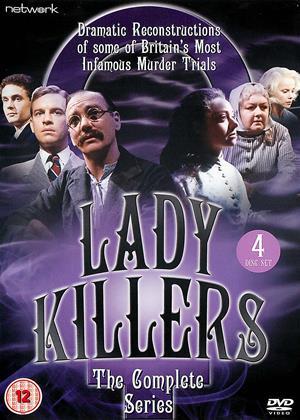 Rent Lady Killers: Series 2 Online DVD & Blu-ray Rental
