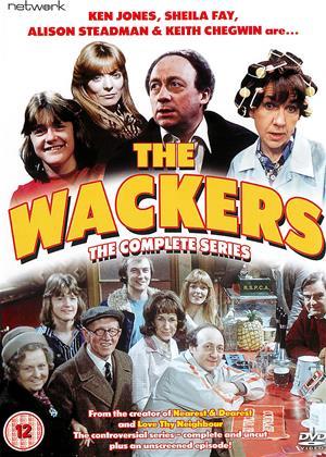 Rent The Wackers: Series Online DVD & Blu-ray Rental