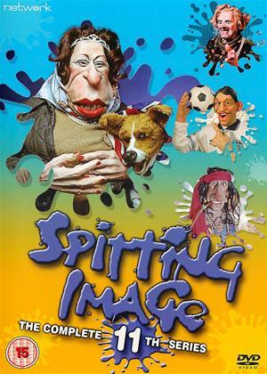 Rent Spitting Image: Series 11 Online DVD & Blu-ray Rental