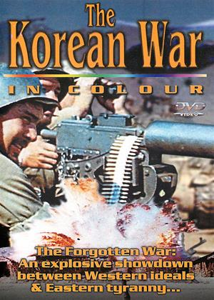 Rent The Korean War in Colour Online DVD & Blu-ray Rental