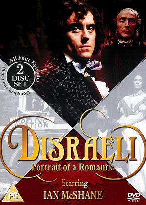 Rent Disraeli (aka Disraeli: Portrait of a Romantic) Online DVD & Blu-ray Rental