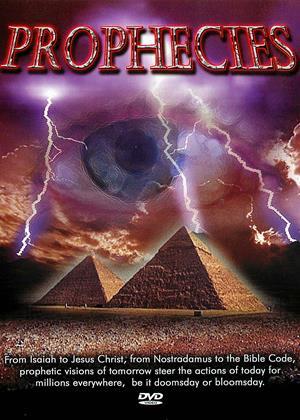 Rent Prophecies Online DVD & Blu-ray Rental