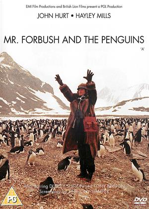 Rent Mr. Forbush and the Penguins (aka Cry of the Penguins) Online DVD & Blu-ray Rental