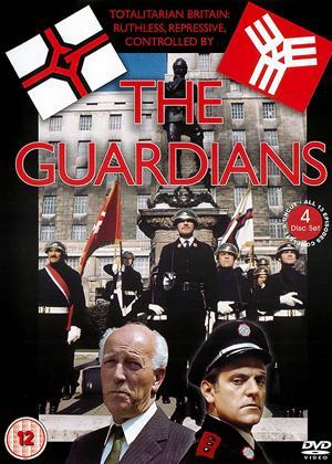 Rent The Guardians: Series Online DVD & Blu-ray Rental