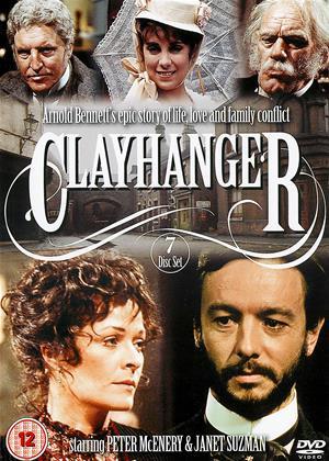 Rent Clayhanger: Series Online DVD & Blu-ray Rental