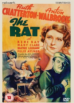 Rent The Rat Online DVD & Blu-ray Rental