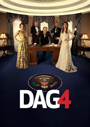 Rent Dag: Series 4 Online DVD & Blu-ray Rental