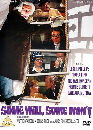 Rent Some Will, Some Won't Online DVD & Blu-ray Rental
