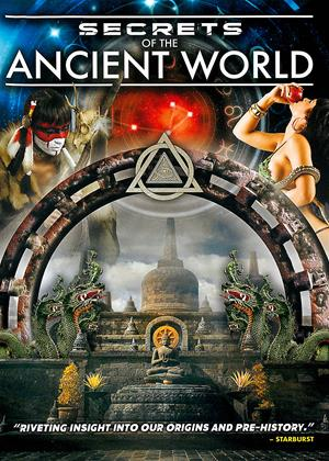 Rent Secrets of the Ancient World Online DVD & Blu-ray Rental