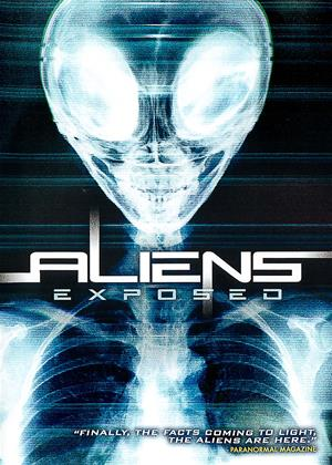 Rent Aliens Exposed Online DVD & Blu-ray Rental