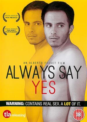 Rent Always Say Yes (aka Siempre sí) Online DVD & Blu-ray Rental
