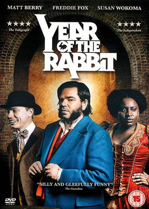 Rent Year of the Rabbit Online DVD & Blu-ray Rental