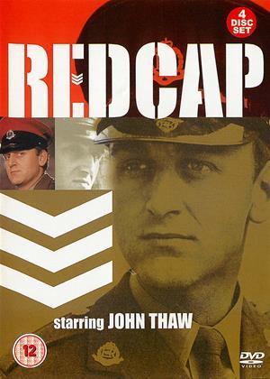 Rent Redcap: Series 1 Online DVD & Blu-ray Rental