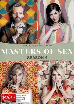 Rent Masters of Sex: Series 4 Online DVD & Blu-ray Rental
